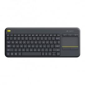 Tastiera Bluetooth Logitech K400 Plus