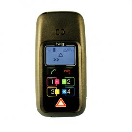Dispositivo per lavoratori isolati Twig Protector Standard 2G