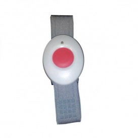 Pulsante di allarme wireless Twig Button