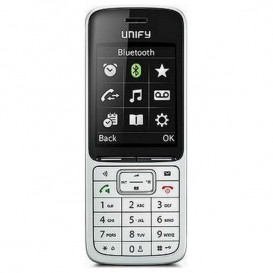 Cordless speciale PABX Unify OpenStage SL5
