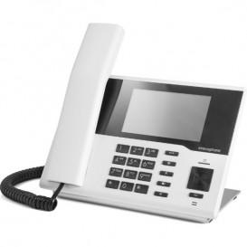 Teléfono SIP con pantalla táctil innovaphone IP232