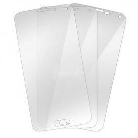 Pack da 3 screen protector per Galaxy S5