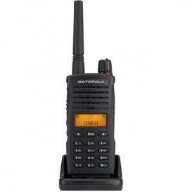 Motorola XT660d con caricabatterie