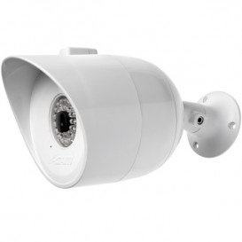 Y-Cam Shell White