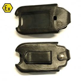 Custodia in pelle EX per Twig Protector Atex
