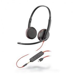 Plantronics Blackwire 3225 USB-C