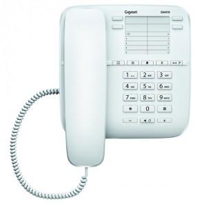 Siemens Gigaset DA410 Bianco