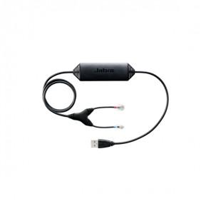 Sollevatore elettronico Jabra per Nortel / Avaya