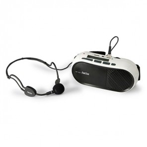 Fonestar FAP-12 GU– Amplificatore portatile