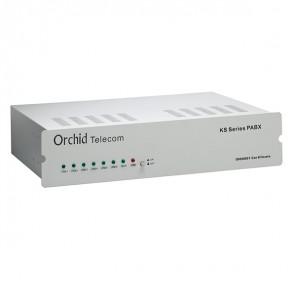 Centralino telefonico Orchid Telecom KS616