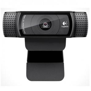 Logitech C920 webcam 15 MP 1920 x 1080 Pixel USB 2.0 Nero
