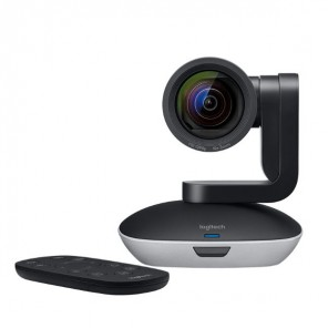 Videocamero Logitech PTZ PRO 2