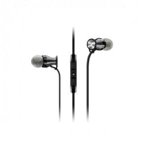 Sennheiser  Auricolari Momentum In ear per Samsung, HTC, LG, Sony, Tablet