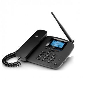 Motorola FW200L- Telefono fisso con SIM