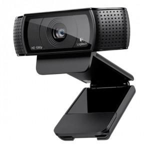 Logitech HD Pro Webcam C920 Renoir