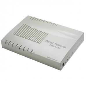 Centralina Orchid Telecom PBX 416+