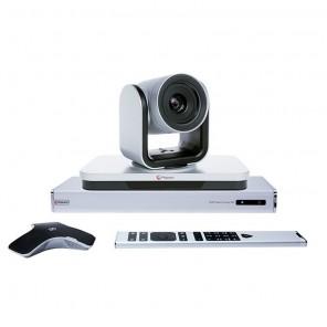 Videoconferenza Polycom RealPresence Group 500 EagleEye IV