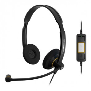 Sennheiser SC60 USB Skype for Business