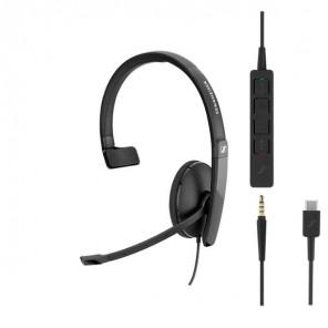 SC135 - USB-C e Jack 3.5