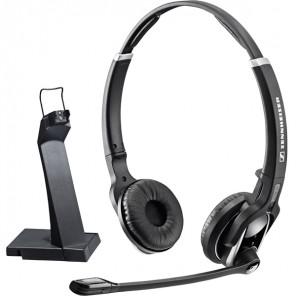 Cuffia Wireless Sennheiser DW GAP Duo
