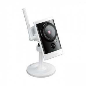 Telecamera Wireless HD per esterni D-Link DCS-2330L