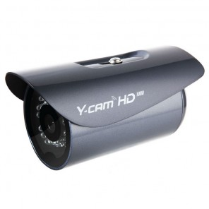 Telecamera wireless Y-Cam Bullet 1080P
