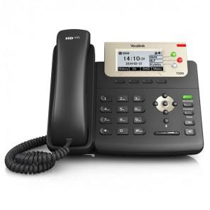 Telefono fisso Yealink T23G