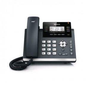 Telefono fisso Yealink T42S
