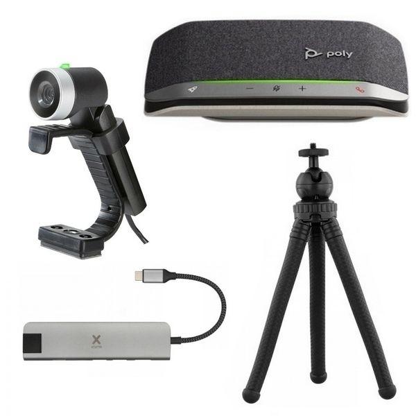 Pacchetto per videoconferenze Poly Sync 40