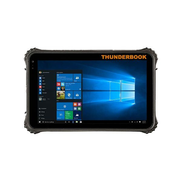 Tablet Thunderbook C1820A Android Enterprise