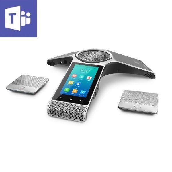 Yealink CP960 con microfoni senza fili Microsoft Teams