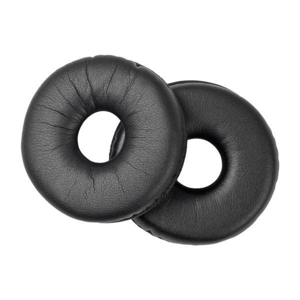 Cuscinetti in simil pelle per Sennheiser SC600