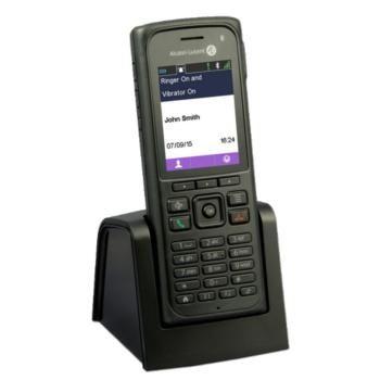 Telefono Cordless Alcatel-Lucent 8262 DECT