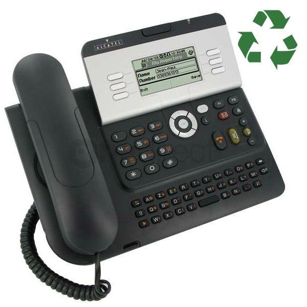 Telefono fisso Alcatel 4028 IP TOUCH Ricondizionato