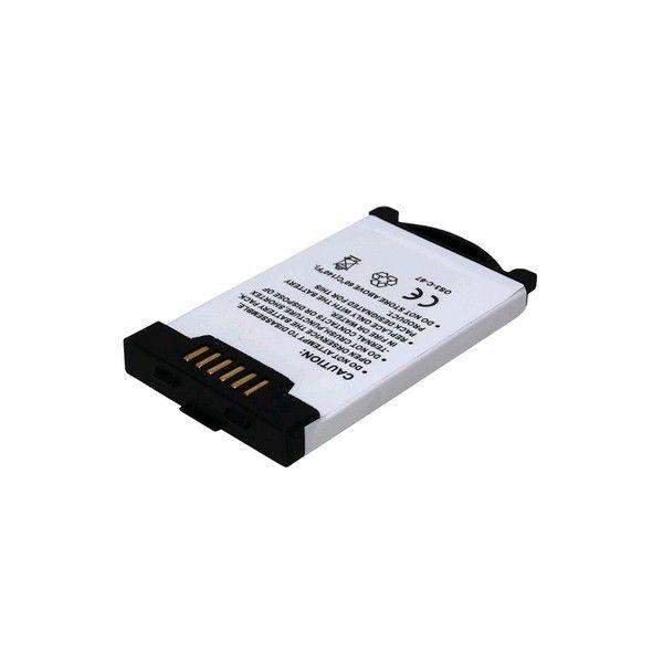 Batteria per Aastra/Mitel serie 6xxD