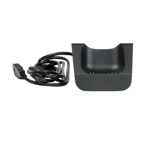 Pack Caricatore + Alimentazione per Alcatel Mobile 8232 Dect