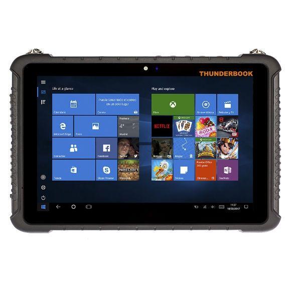 Tablet Thunderbook C1020G Windows 10 PRO