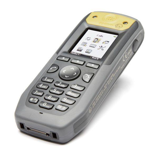 Cordless Ascom D81 Messenger ATEX