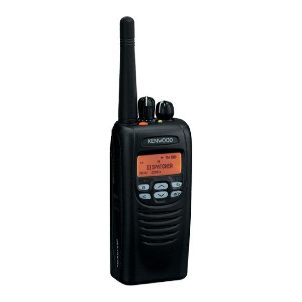 Kenwood NX-300GE4 - UHF
