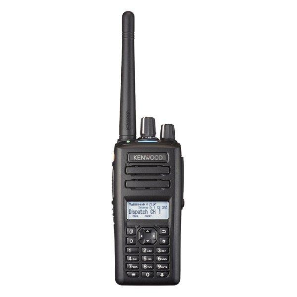 Kenwood NX-3320E - UHF