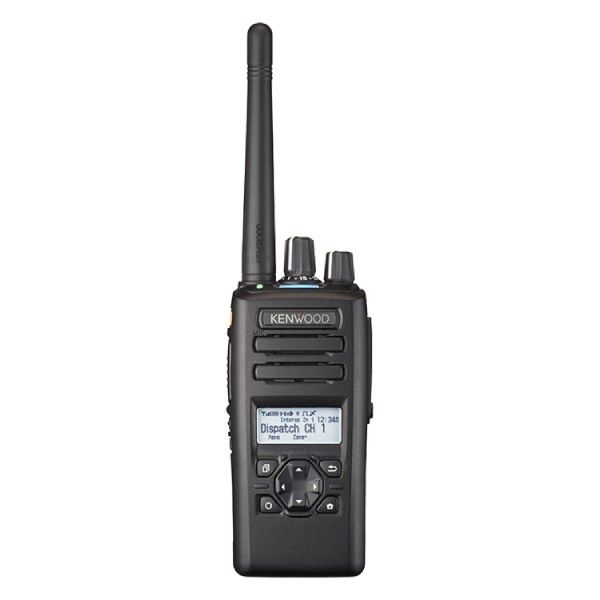 Kenwood NX-3220E2 - VHF
