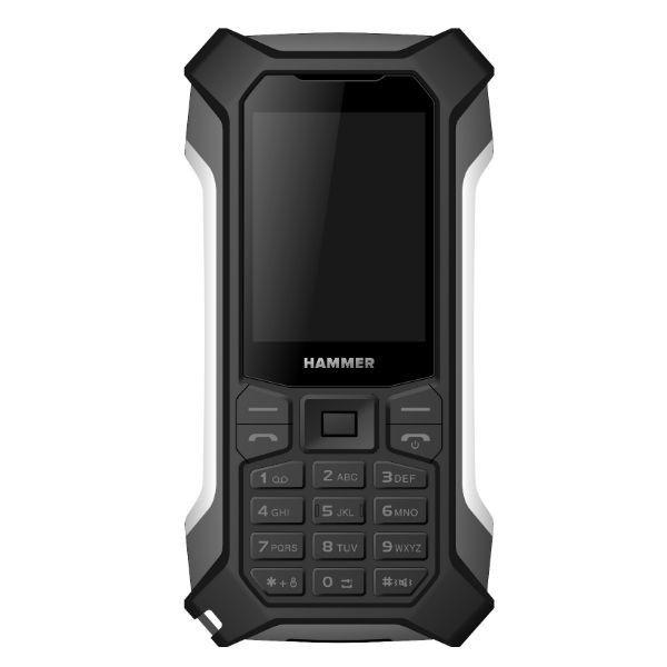 MyPhone Hammer Patriot +