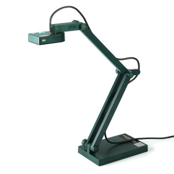 Fotocamera per documenti USB IPEVO V4K