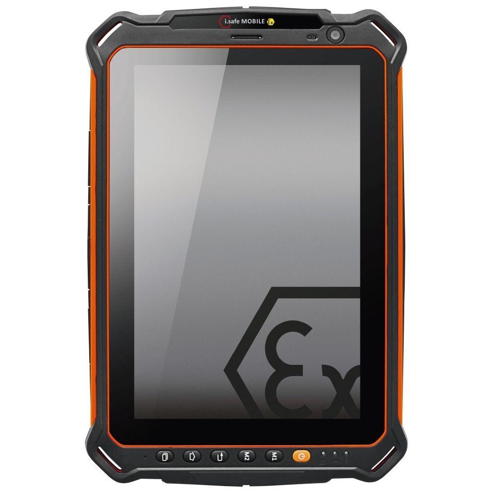 I.Safe Tablet IS930.1 senza telecamera