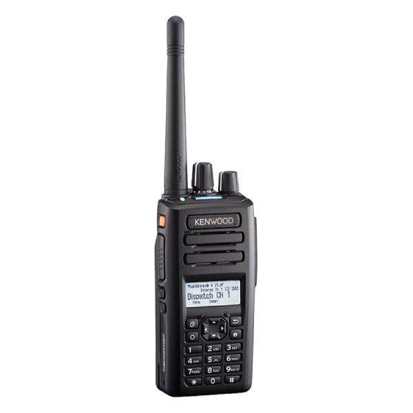 Kenwood NX-3200E - VHF
