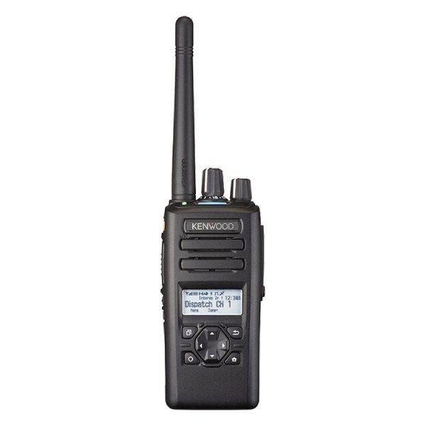 Kenwood NX-3300E2 - UHF