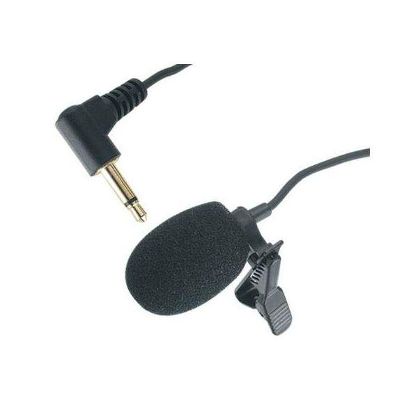 Microfono da colletto LM-90A