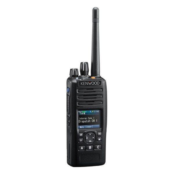 Kenwood NX-5200E2 - VHF