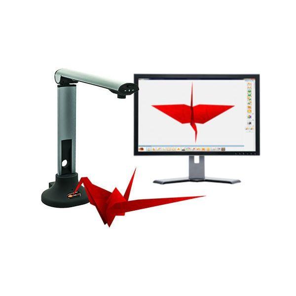 Scanner per documenti Multiclass MCV5140