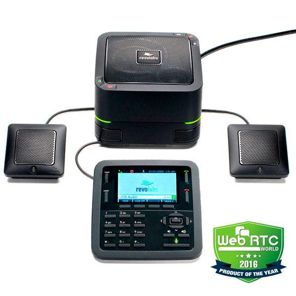 Dispositivo per conferenza Revolabs FLX UC 1500